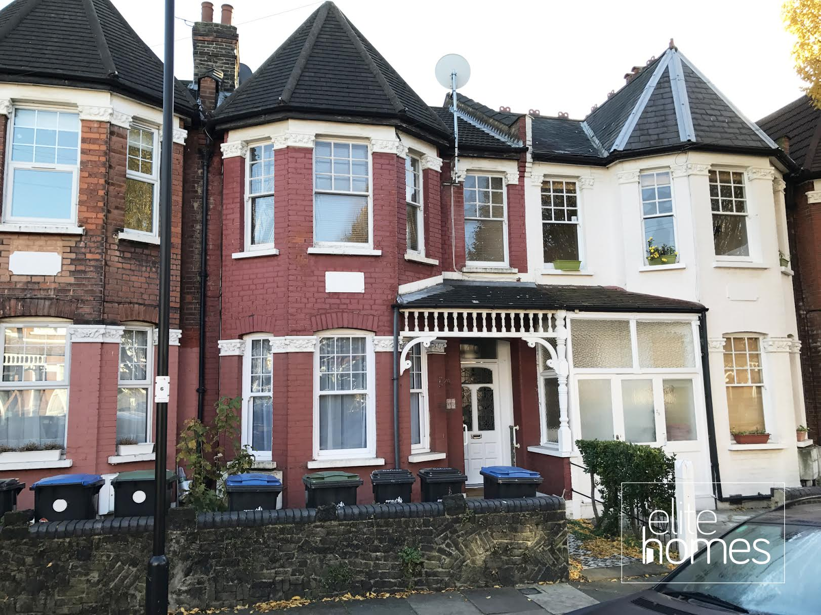 Devonshire road palmers green n13 elite for Palmers homes